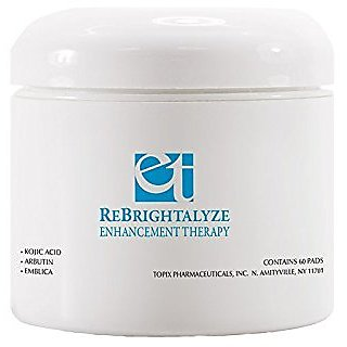 Rebrightalyze Enhancement Kit 60 Pads