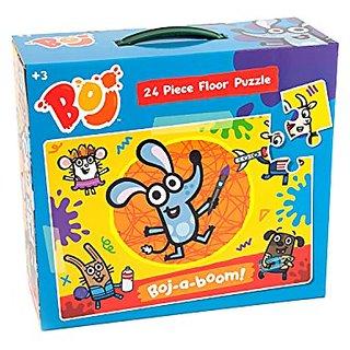 BOJ - 24 Piece Jumbo Floor Puzzle