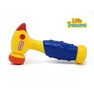 Toy Pinball Hammer with Sound Effects That Are Sure to Entertain Kids Play Time