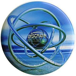 Discraft 175 gram Ultimate Frisbee Ultra-Star disc