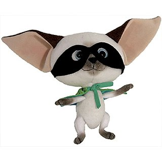 MerryMakers Skippyjon Jones Plush Doll, 8-Inch