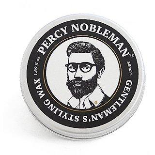 Hair & Beard Wax by Percy Nobleman, A Hair Wax & Clay For Men