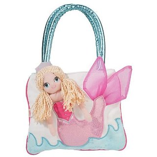 Mini Mermaid Tote