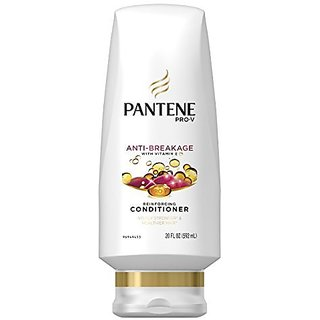 Pantene Pro-V Anti-Breakage Conditioner, 20 FL OZ