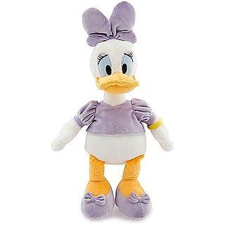 Disney Daisy Duck Plush Toy -- 19