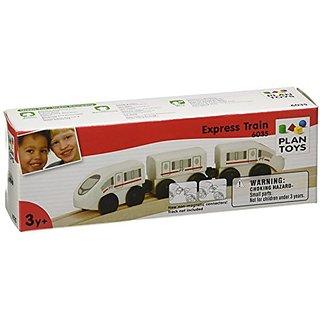Plan City Express Train