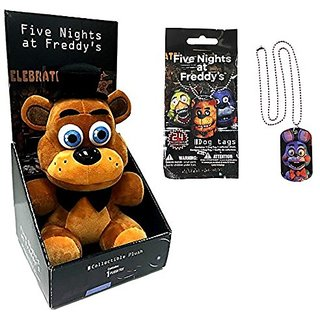 Officially Licensed Five Nights At Freddys 10