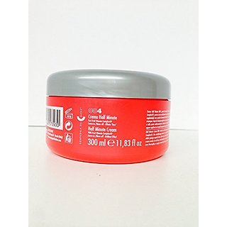 Compagnia Del Colore 004 Half Minute Cream with Fruit Vitamin Complex 11.83 Oz