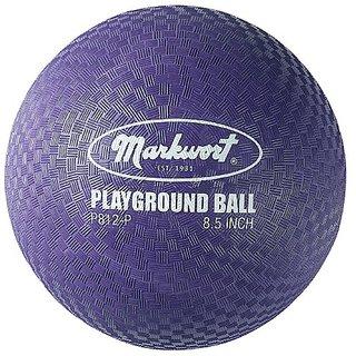 Markwort Playground Ball, Purple