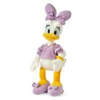 Disney Daisy Duck Medium 18