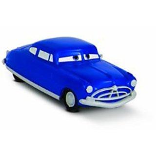 Zvezda Models Doc Hudson Disney Car Building Kit