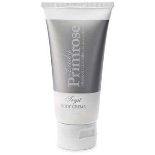 Lady Primrose Tryst Body Cream Tube 3oz