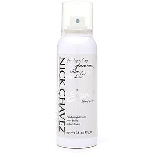 Nick Chavez Starlet Shine Spray 3.5 oz.