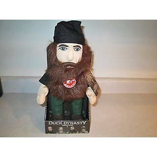 Duck Dynasty 13 Inch Plush with Sound Willy