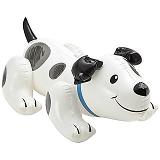 Intex Puppy Ride-On, 42