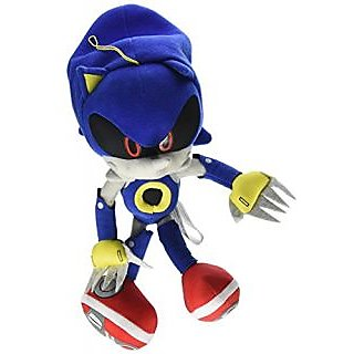 Great Eastern GE-52523 Sonic The Hedgehog 11