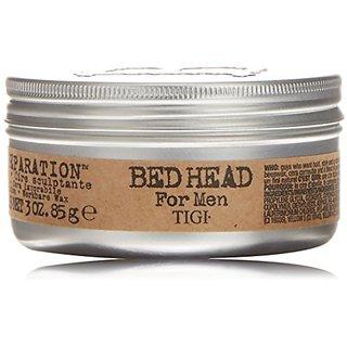 TIGI Bed Head For Men: Matte Separation Workable Wax, 3oz