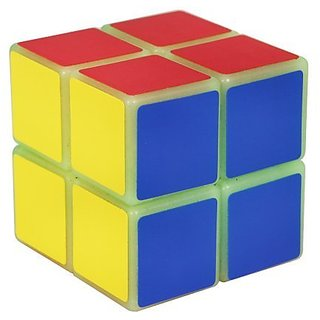 Magic Puzzle Speed Professional Cube 2x2x2