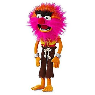 The Muppet Animal Medium Size Plush Toy-15