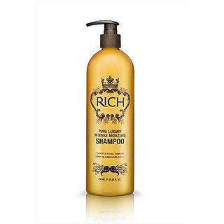 RICH Hair Care Pure Luxury Intense Moisture Shampoo