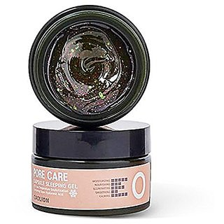 Caolion Pore Care Capsule Sleeping Gel 30g x 3set