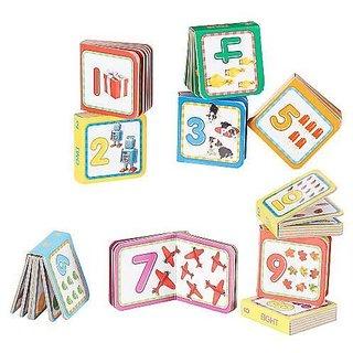 Imaginarium Chunky Numbers Board Book