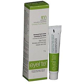 Finn Cosmeceuticals Eyelite Advanced Dark Circles Correcting Eye Cream