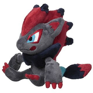 Official Nintendo Pokemon Center Plush Toy - 6