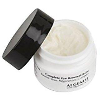 Algenist Complete Eye Renewal Balm With Alguronic Acid 0.23 OZ