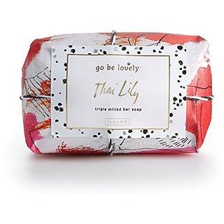 Illume Thai Lily Large Soap