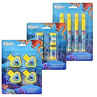 Finding Dory Party Favors, 4-ct. Packs