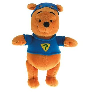 Fisher Price: Super Sleuth Pooh