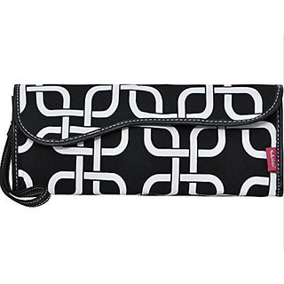 Flat Iron Case Hair Straightener Bag Curling Iron Case