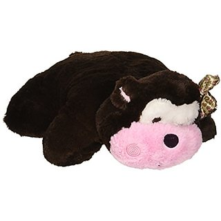 Summer Infant TuTu Cute Nursery Hug-n-Plush Pillow
