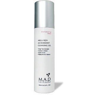 M.A.D. Skincare Mega Rich Antioxidant Cleansing Gel