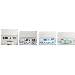 Bioelements The Age Activists Travel Set, 7 Ounce