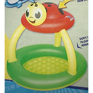 Uv Careful Sun Shade Baby Pool