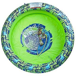 Teenage Mutant Ninja Turtles 3 2-Ring Pool Toy
