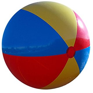 BigMouth Inc Gigantic 12-Feet Beach Ball