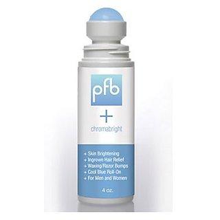 PFB Vanish-Chromabright-Skin Lightning /Whitening - Skin Bleaching Cream For Body Bikini UnderArms Acne Spot -Two Produc