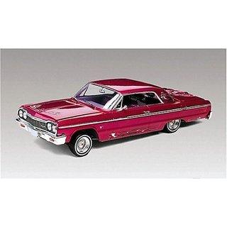 Revell 1:25 64 Chevy Impala Hardtop Lowrider 2 `n 1
