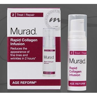 Murad Rapid Collagen Infusion Travel Size (.17oz-5ml)