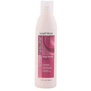 Matrtix Total Results Heat Resist Shampoo 10.1oz