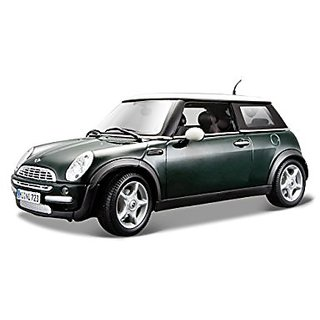 Maisto 1:18 Scale MINI COOPER (Sun Roof) Diecast Vehicle