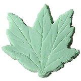 6oz. Large Leaf Shapped Shea B...