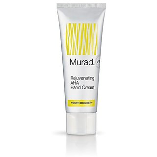 Murad Youth Builder Rejuvenating AHA Hand Cream, 2.65 Ounce
