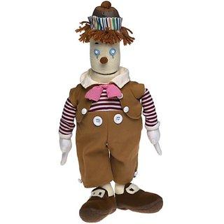16 inch Raggedy Ann Snitznoodle Doll