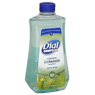 Dial Complete Hand Wash Refill (Pear) 32 FL OZ(1QT)