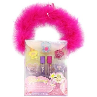 Pinkalicious Butterfly Cosmetic Collection