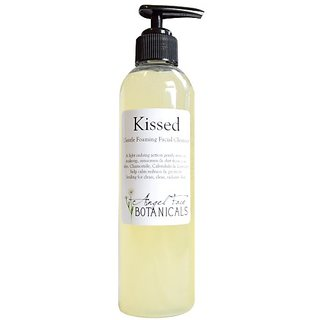 Kissed - Gentle Foaming SLS-Free Organic Gel Facial Cleanser with Chamomile & Calendula 9 oz by Angel Face Botanicals